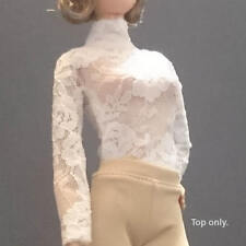 Tops for Barbie,Muse barbie,Tall barbie, FR, Silkstone -No. 0561