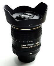 New Nikon AF-S 24-120mm F4G ED VR Lens