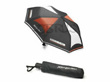 Genuine Yamaha 2020 REVS Black & Red Umbrella