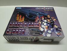 Virtua Gun HSS-0152 Sega Saturn Japan NEW