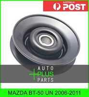 Fits MAZDA BT-50 UN 2006-2011 - Idler Tensioner Drive Belt Bearing Pulley