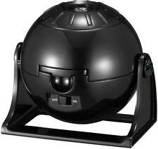 Sega Toys HOMESTAR Lite Black Home Planetarium Science Space Astronomy Toy