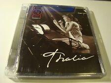 RAR CD & DVD. THALIA. PRIMERA FILA.