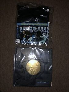 Mezco One:12 Rumble Society - Baron Bends and the Aquaticons Swag Set Large New