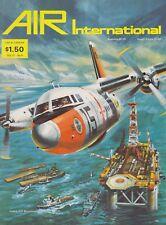Air International (December 1976) (Maritime Patrol, RAF Victor KMk.2, Monocoupe)