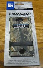 CRKT INOX4C INOXCASE STAINLESS STEEL Case Apple iPhone 4 4S Realtree Ap Hd Tarnung