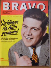 BRAVO 9 - 1962 (1) Bill Ramsey Twist Charlton Heston Tony Perkins Vivi Bach