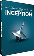 INCEPTION -  Iconic Moments Steelbook  -  NEU in Folie (1502)