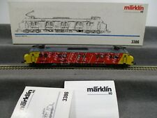 Märklin H0 3386 Elektro-Triebwagen BR mP 3026 der NS Analog unbespielt in OVP