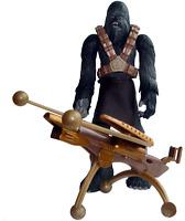 Star Wars Revenge of the Sith Wookiee Commando Figure (NO58)