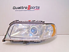 AUDI A8 2000-03 DRIVERS SIDE XENON HID HEADLAMP 4D0941003BE