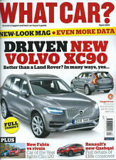 September Car Transportation Magazines