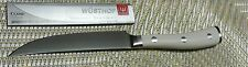 WUSTHOF classic ikon steak knife creme color  new  # 4096-0/12cm 4.5""