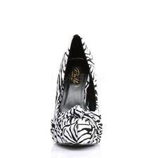Animal Print Velvet Shoes for Women