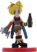 Final Fantasy 10 X Figurine Figure Chibi Rikku Coca Cola Special Volume 3 Color