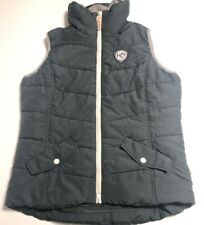HorseWare  Mens Large Gray Vest Jacket