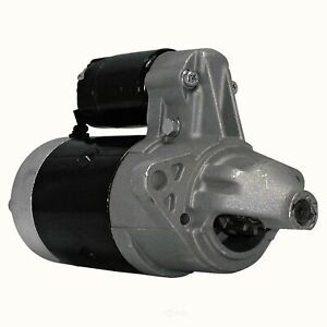 Remanufactured Starter  ACDelco Professional  336-1261