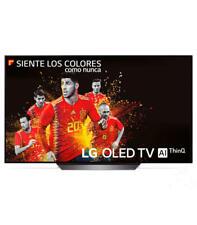 """LG OLED65B8PLA - 65"""" - LED Ultra HD (Smart TV)"""