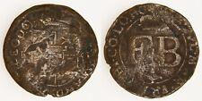 LIEGE - 1641 Liard - Ferdinand of Bavaria