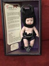 Mariquita perez Tauro porcelain vintage doll