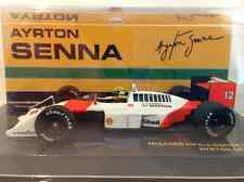 Minichamps 884312 McLaren MP4/4 Honda V6 Turbo A Senna 1988