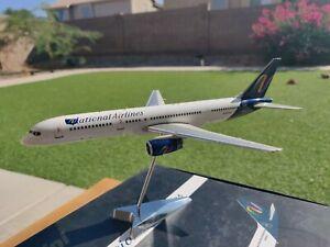 2009 GeminiJets 1:200 757-200 National Airlines N546NA