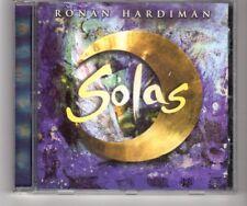 (HP977) Ronan Hardiman, Solas - 1997 CD