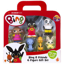 Bing & Friends 6 Figure Gift Set - 3519