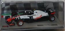 1/43 Ixo F1 Collection Haas VF-18 #20 Magnussen 2018