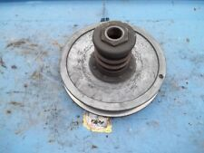 1998 YAMAHA GRIZZLY 600 4WD SECONDARY CLUTCH