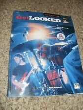 GET LOCKED Bass Drums Ultimate Guide to Creating Solid Rhythm Section & CD Hyatt