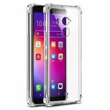 For HTC 10 Pro /U11/ U19 /U12+/Desire  Clear Shockproof Slim TPU Cover Case