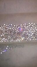 Swarovski vintage 24 chatons ss24 crystal unfoiled N°5