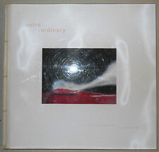 EXTRA ORDINARY : A Look At The Landscape Seth Familian (SIGNED, LIMITED EDITION)