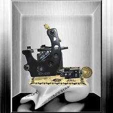 ★CAVITY Spulenmaschine CUSTOM Profi Tattoomaschine - Zertifiziert ! ★