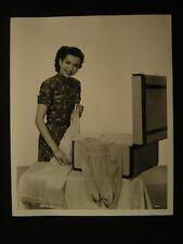 1949 Ann Miller On The Town VINTAGE DBW Movie PHOTO 139E