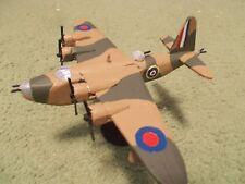 Built 1/144: British SHORT SUNDERLAND Sea Plane Aircraft