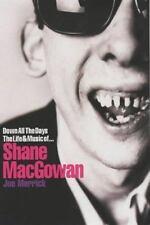 Shane MacGowan: London Irish Punk Life and Music Text