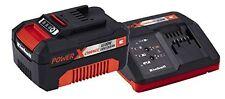 Einhell 18V 3,0Ah PXC Starter Kit Akku + Ladegerät Power X Change 4512041