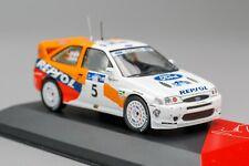 Ford Escort #5 Sainz/Moya Winner Rally Acropolis 1997 ALTAYA-IXO 1:43