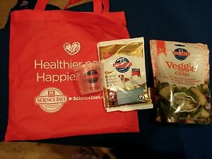 Science Diet Doggie Gift Bag for Dogs, Veggie Chips , treats for Dogs
