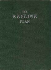 The Keyline Plan by PA Yeomans BOOK Farming Irrigation Agriculture HC 1954