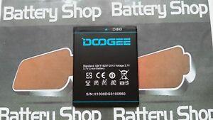 DOOGEE VOYAGER 2 DG310 2000mAh Original Battery UK/EU Stock