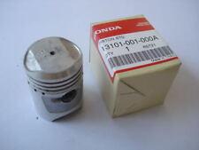 NOS HONDA CZ100 C100 CA100 C102 C110 CA110 Piston STD P/N 13101-001-000