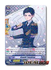 Cardfight Vanguard Touken Ranbu x 4 Atsushi Toushirou - G-TB01/020EN - R Mint
