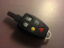 OEM 05-11 VOLVO V50 S40 5 BUTTON SMART KEY LESS ENTRY REMOTE FCC ID:LTQV0315TX