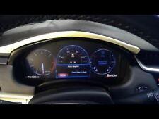 Speedometer Head/Instrument Cluster 2013 Xts Sku#2530548
