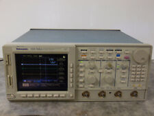 Tektronix TDS 744A 500MHz 2GS/s 4 Channel Color Digitizing Oscilloscope