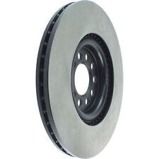 Disc Brake Rotor-High Carbon Alloy Brake Disc-Preferred Front Centric 125.33062