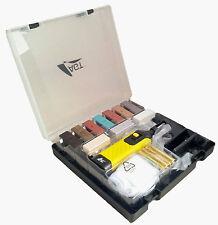 AGT Reparatur-Set für Fliesen, Kacheln, Marmor & Steingut NX5230